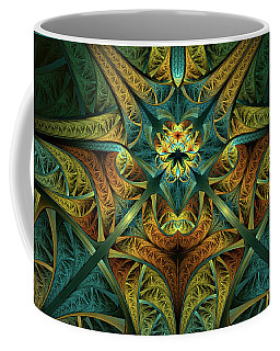 Chronicles Coffee Mug