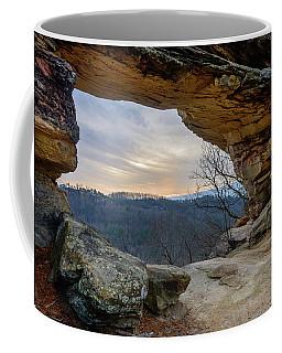 Chronicles Of The Gorge Coffee Mug