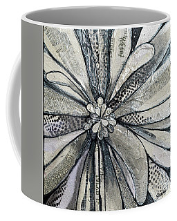 chrysanthemum I Coffee Mug
