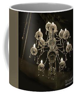 Chrystal Lights Coffee Mug