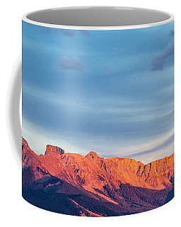 Cimarron Light Coffee Mug