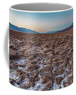 Cinnamon Sugar Coffee Mug