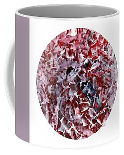 Circle Of Sweetness Coffee Mug