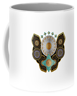 Circumplexical N0 3662 Coffee Mug