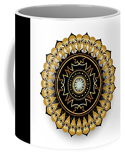 Circumplexical No 3511 Coffee Mug