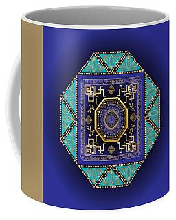 Circumplexical No 3555 Coffee Mug