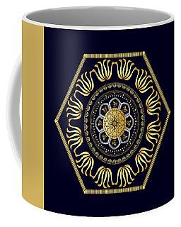 Circumplexical No 3607 Coffee Mug