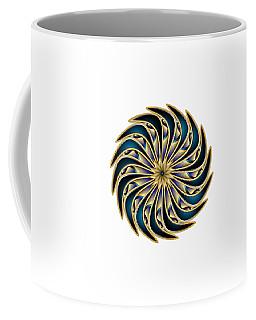 Circumplexical No 3611 Coffee Mug