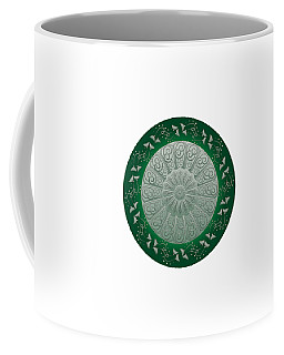 Circumplexical No 3690 Coffee Mug