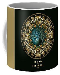 Circumplexical No 3726 Coffee Mug