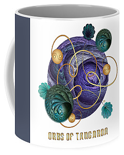 Circumplexical No 3727 Coffee Mug