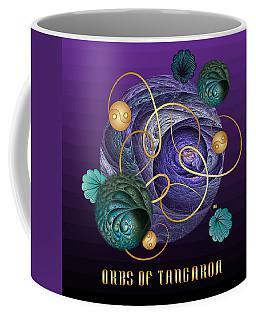 Circumplexical No 3728 Coffee Mug