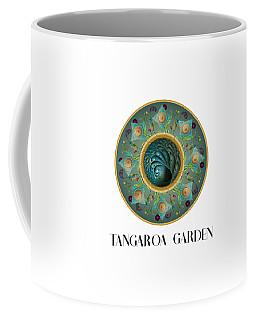 Circumplexical No 3729 Coffee Mug