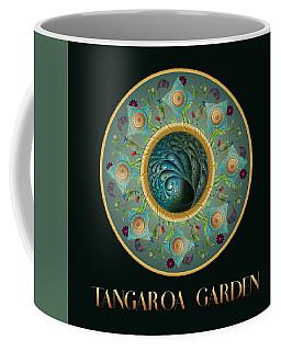 Circumplexical No 3730 Coffee Mug