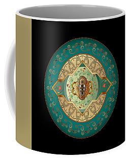Circumplexical No 3838 Coffee Mug