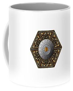 Circumplexical No 3854 Coffee Mug