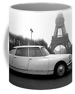 Citroen Coffee Mug