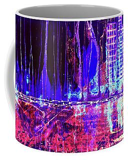 City By The Sea L Coffee Mug
