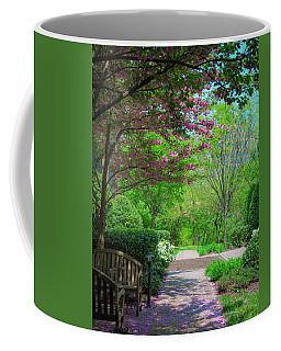 City Oasis Coffee Mug