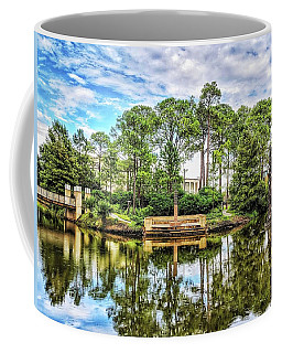 City Park Coffee Mug