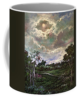 Clarity Of Obscurity Coffee Mug