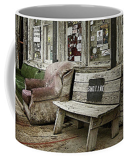 Clarksdale Coffee Mug