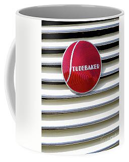 Classic Studebaker Logo Coffee Mug