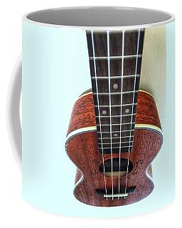Classic Ukulele Coffee Mug