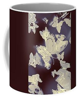 Classical Movement Coffee Mug