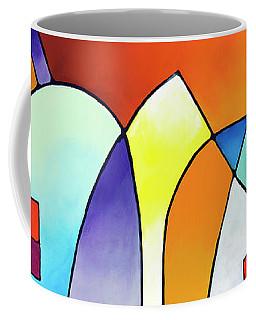 Clear Focus 2, Canvas Two Coffee Mug