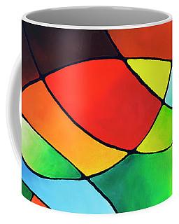 Clear Focus 2, Canvas One Coffee Mug