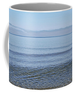 Clear Lake Superior Coffee Mug