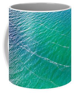 Clear Water Imagery  Coffee Mug