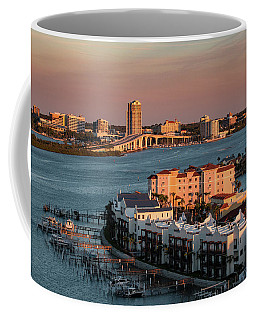 Clearwater Evening Coffee Mug