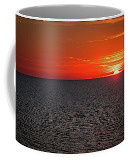 Clearwater Sunset Coffee Mug