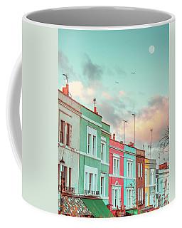 Cleo Coffee Mug