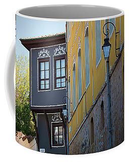 Coffee Mug featuring the photograph Close by Milena Ilieva
