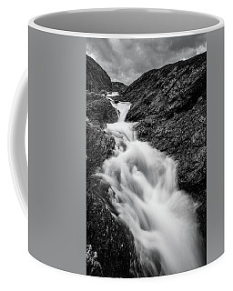 close to Ygnisdalselvi, Norway Coffee Mug