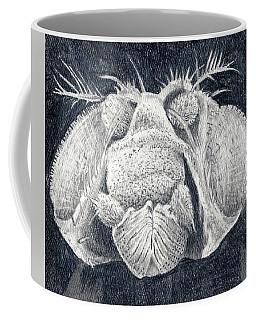 Close-up Portrait Coffee Mug
