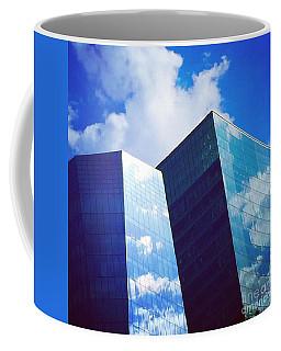 Cloud Relection Coffee Mug