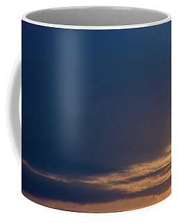 Coffee Mug featuring the photograph Cloud-scape 3 by Stewart Marsden