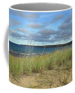 Cloudy Coffee Mug