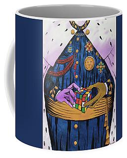 Co-laboring Royalty Coffee Mug