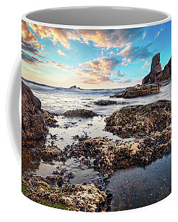 Coast At Sozopol, Bulgaria Coffee Mug