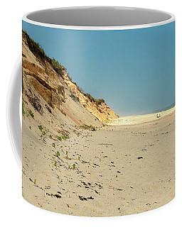 Coast Guard Beach 4th Of July Coffee Mug