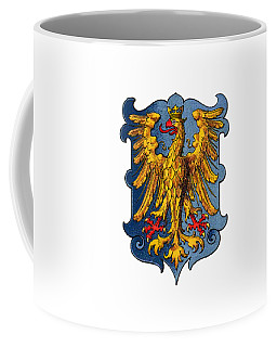 Coat Of Arms Of The Duchy Of Friuli Coffee Mug