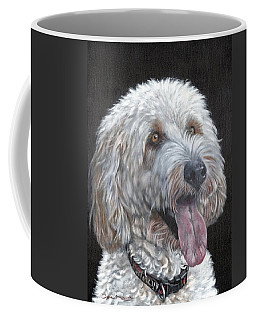Cockapoo Coffee Mug