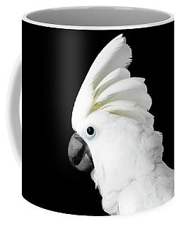 Cockatoo Alba Coffee Mug