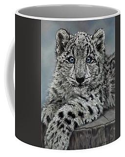 Coconut Coffee Mug