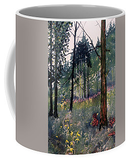 Codbeck Forest Coffee Mug